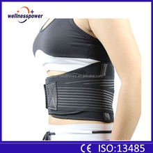 Medical supplies manufactures wholesale lumbar corsets