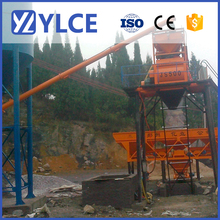Hot Sale Ready Mixed Concrete Batching Plant Equipment Price