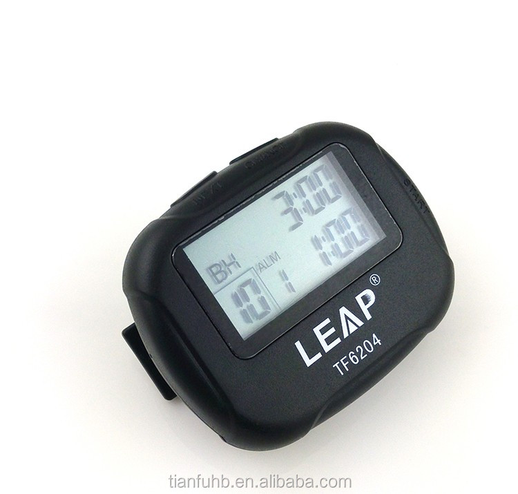 leap tf6204 interval timer instructions