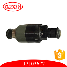 Top quality fuel injector connector car engine GM Opel Corsa 1.5L OEM#17103677