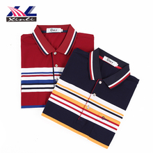 Promotional quick dry sport polo shirts