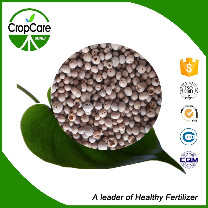 SONEF fertilizer npk chemical formula 15 15 15