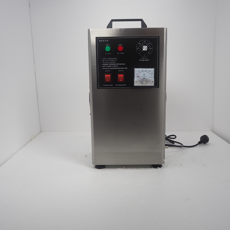 High quality air source oxygen concentrator ozone generator for sale