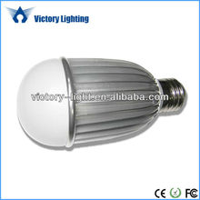 Office Light 7W Cool White High Hat LED Bulb