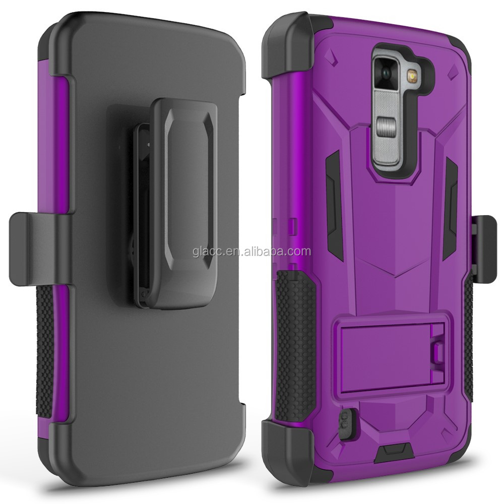 2016 Hot Sales Holster Combo Belt Clip Case For Iphone 6/7,New Design