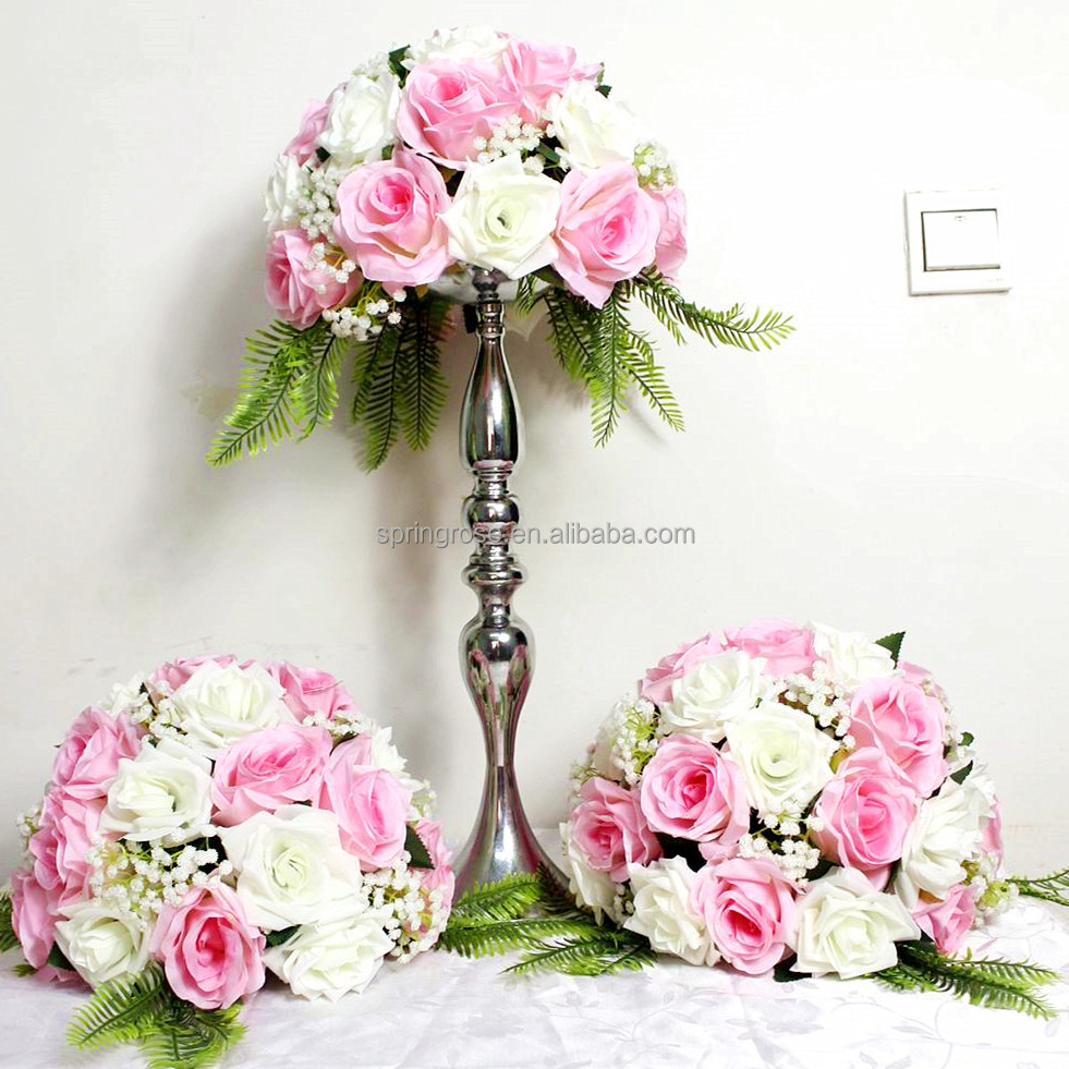 Wholesale Wedding Flower Balls Online Buy Best Wedding Flower