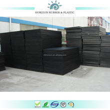 fast delivery 5mm thickness black eva foam sheet