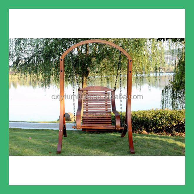 balcony swing chair bamboo swing swing for adults