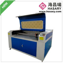co2 laser flock cutting machine