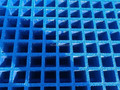 60% open rate grating grit FRP molded grating