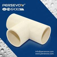Best PVC Pipe fittings-Rubber Joint PVC 45 Degree Elbow