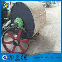 Paper machine dryer cylinder,press roll,cast iron dryer