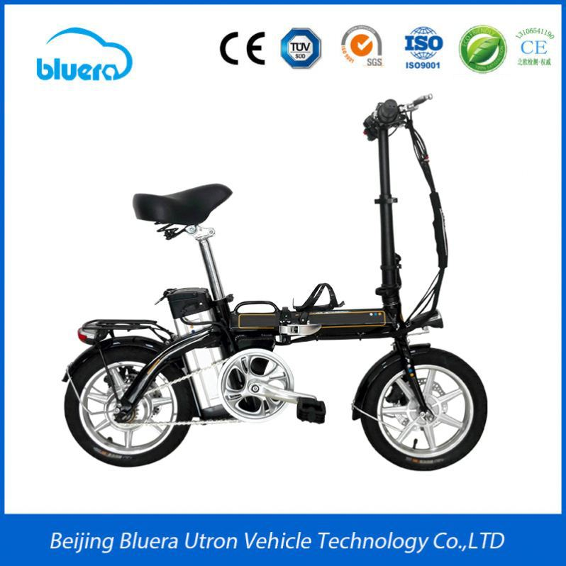 New Model Turkey Electric Mini Cross Bike