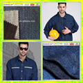 100%cotton denim fabric for workwear pants(BHC-2041)
