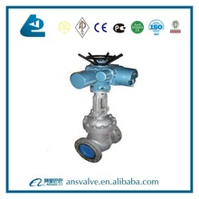 Automatic Chain Wheel Gate Valve