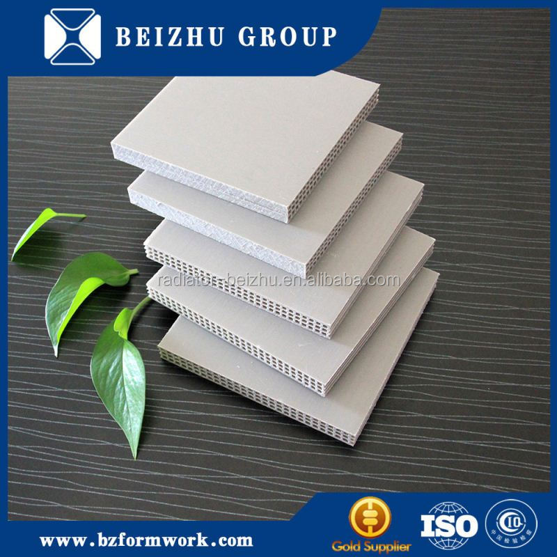 China supplier waterproof plywood formwork material brown film faced plywood ash plywood stamped concrete
