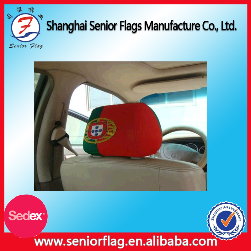 inflatable hail proof car cover/UV protection car cover car headrest cover