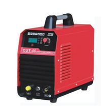 IGBT CUT-30/40/60 220V DC Inverter Air Plasma Cutting Machine ARC Welder Household Type Cheap Welding Equipment in China
