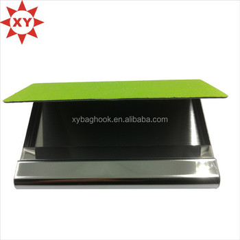 China supply leather name card holder for business gifts