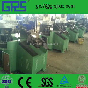 Low Noise High Speed Wire Rolling Machine/Screw Rolling Machinery/Thread Roller