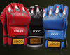 high quality custom mini ufc mirror boxing gloves protective hand Prevent injury