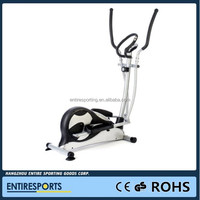 Hangzhou 8001home use fitness and gym equipment 38 cm diameter elliptical trainer