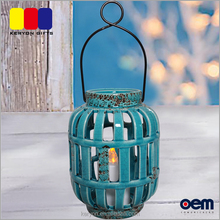 European Type Solar Tealight Decorative Lanterns Candle