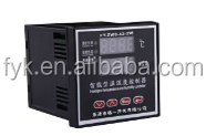 FYK type Digital two way temperature controller ZWS-42-2W for high voltage products, cabinet, switchgear