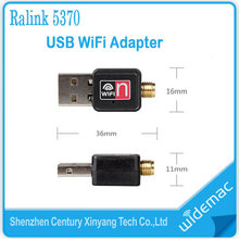 150Mbps 2dBi Antenna Ralink 5370 Chipset Wireless WiFi Adapter