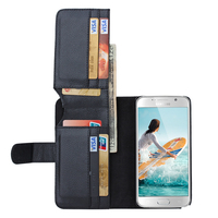 Factory OEM Customised Wallet Leather Case for Samsung Galaxy Note 5 Cover with photo slot,for Samsung Note 5 wallet cover