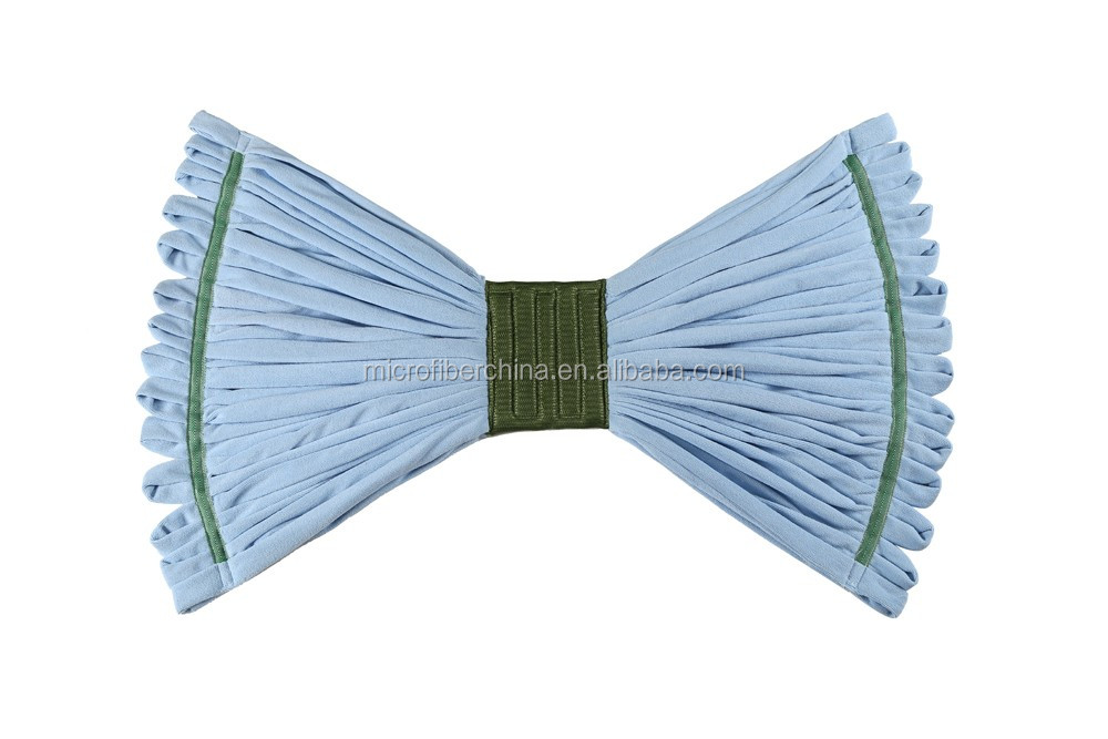 Microfiber easy mop tube mops for cleaning