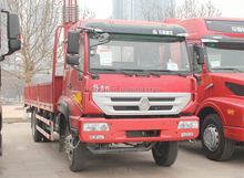 Sinotruk C5B 4X2 10t Goods Vehicle / lorry transport service truck for sale