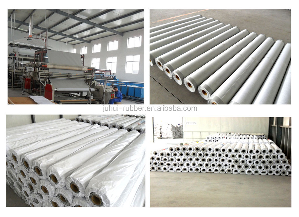Waterproof membrane construction materials price list for Construction materials cost