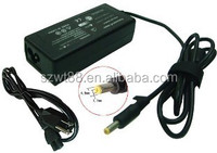 Switching power supply 90W universal notebook adapter 110-240 Vac /50-60HZ 15v 6a OUTPUT VOLTAGE 15-24V OUTPUT CURRENT 5.0A