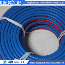 China Factory Supplier T-Grade Superior Quality Blue Rubber Oxygen Hose