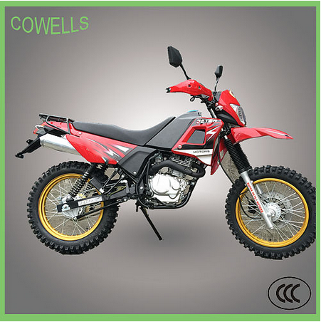 Dirt bike / Off road cross 200cc