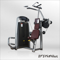Bodyperfect Strength Machine Vertical Traction BFT-2004 Commercial Gym Equipment