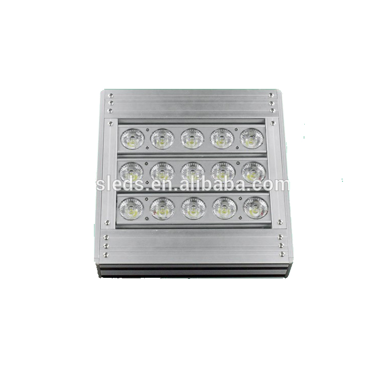 high lumen 180lm/w led smd floodlight 100 watt,IP68 Meanwell driver 100w led floodlight with 5 years warranty
