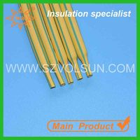 UL Recognized polyolefin heat shrink sleeve for cable