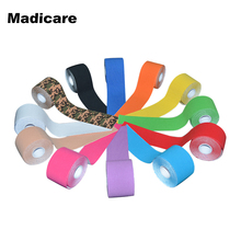 Cotton Kinesiology Tape With High Elastic