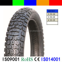 Good quality wholesale inner motorcycle tube and tyre 3.50-16/18,4.10-18