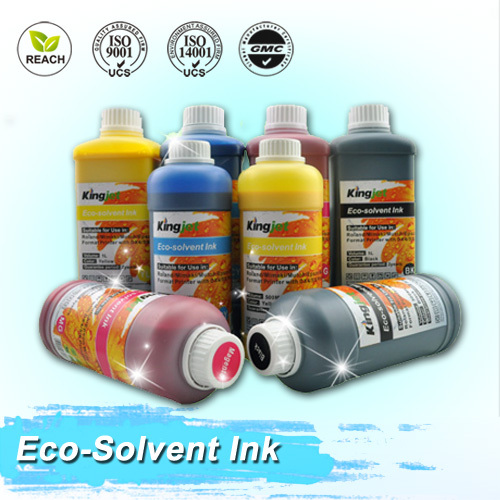 New hot product eco solvent ink for Epson dx4 dx5 dx6 dx7 head eco-solvent ink
