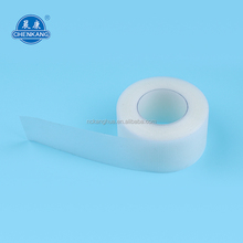 surgical adhesive plastic tape