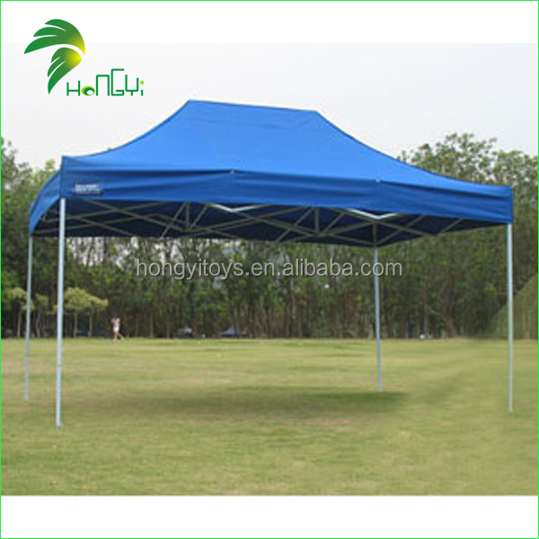 Cheap Outdoor Promotional Event Waterproof Foldable Tent