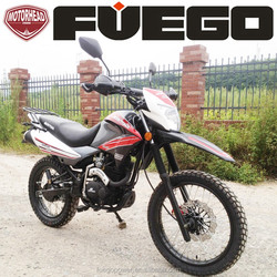 Chinese Dirtbike NXR Bros ES Dual Sports Motorcycle 200cc 250cc
