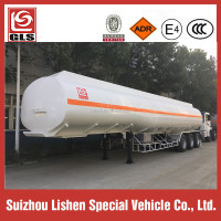 Export High Quality Tri Axle Fuel