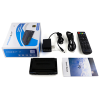 set top box factory high quality 1080p full hd mini dvb-s2 satellite receiver