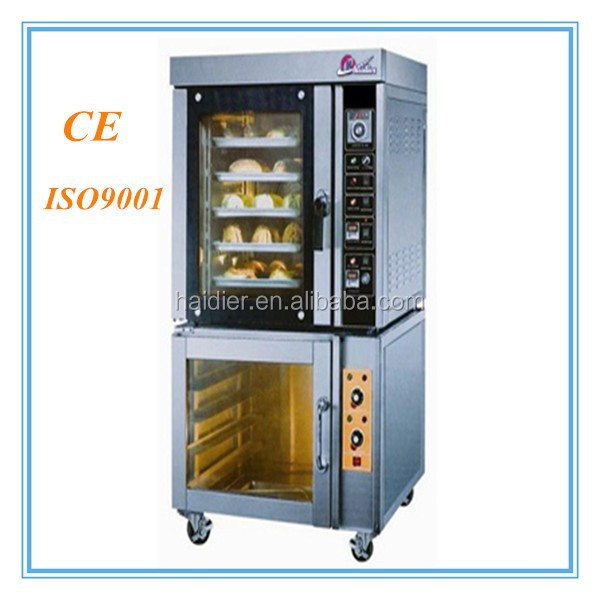 Bakery Equipment 10 Trays Commercial Grill Chicken Electric Oven