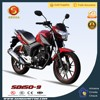2016 4-Stroke China Cheap Street Bike 150CC 125CC 200CC Hot Sell SD150-9