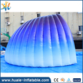 2017 New design inflatable tent , inflatable shells tent for sale
